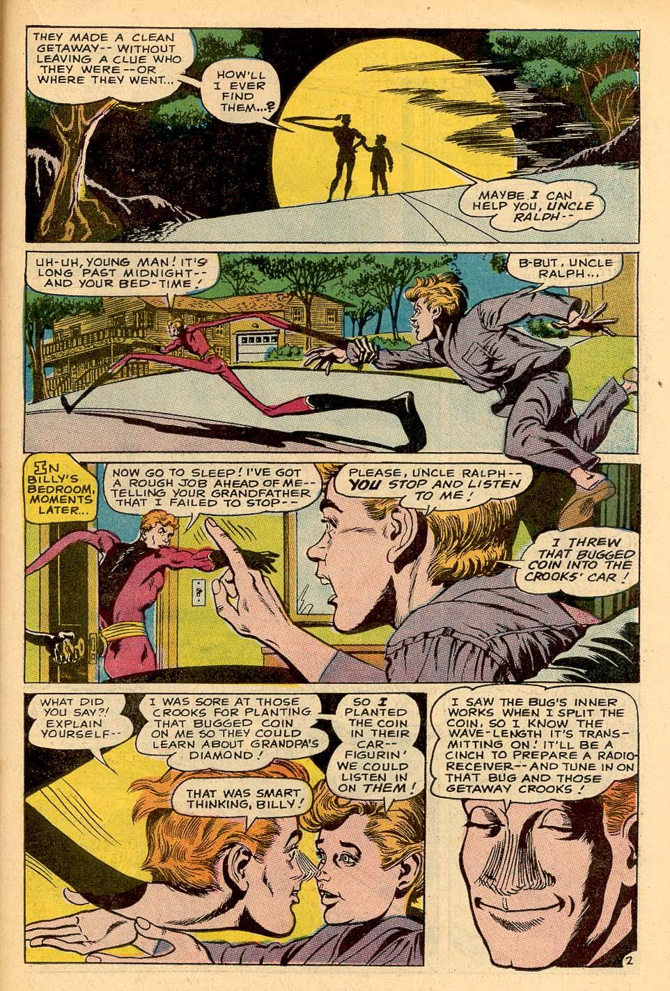 Detective Comics (1937) 383 Page 22