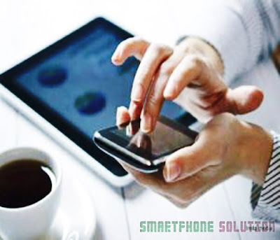 ciri ciri touchscreen hp android rusak