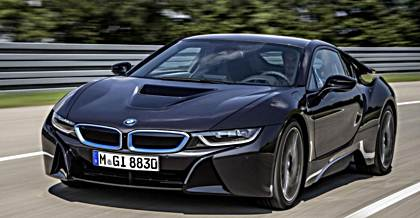 Some I8 Styling Prompts Will Likewise Discover Their Way On The New 2018 Bmw I5 Car Is Additionally Aned That Would Highlight Laser Headlights