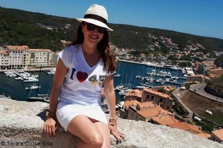 9e8e682d6a Tara's Dolce Vita: Catch of the Day... Club Med t-shirt