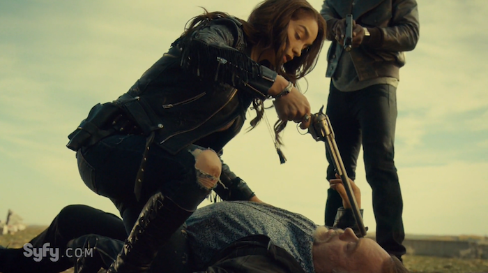 Wynonna Earp Episodes 2-4 Reviews Good Old Fashioned Revenant Killing -4258