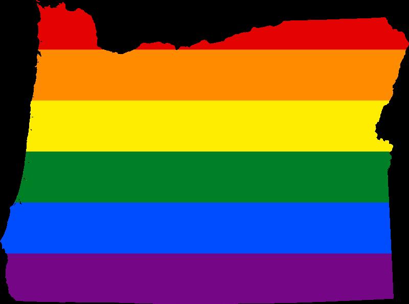 alaska constitution same sex marriage in Oregon