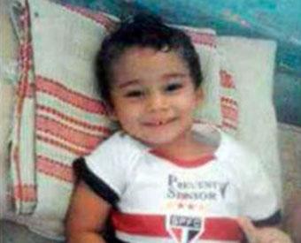 Garoto de 4 anos morre após receber descarga elétrica em Tibau