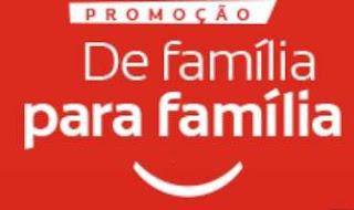Cadastrar Nova Promoção Colgate-Palmolive 2018 De Família Para Família
