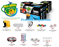 Logo Concorso Bialetti: vinci set tazzine,biccherini, macchine caffè e viaggi in Brasile e Marrakech