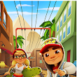 Download Subway Surfers London unlimited coins Free Coins Keys and Characters