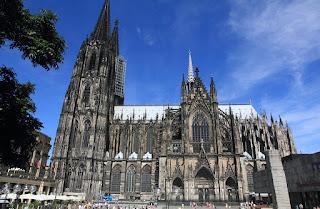Katedral Koln