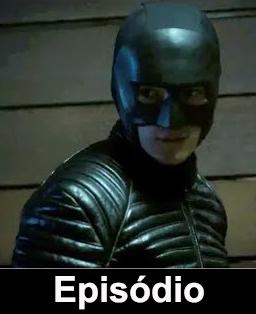 Assistir Gotham 5×11 Online Dublado e Legendado