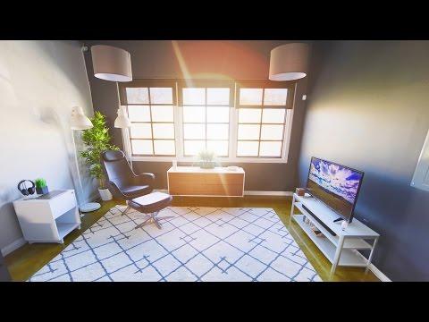 Smart Room Setup Challenge!