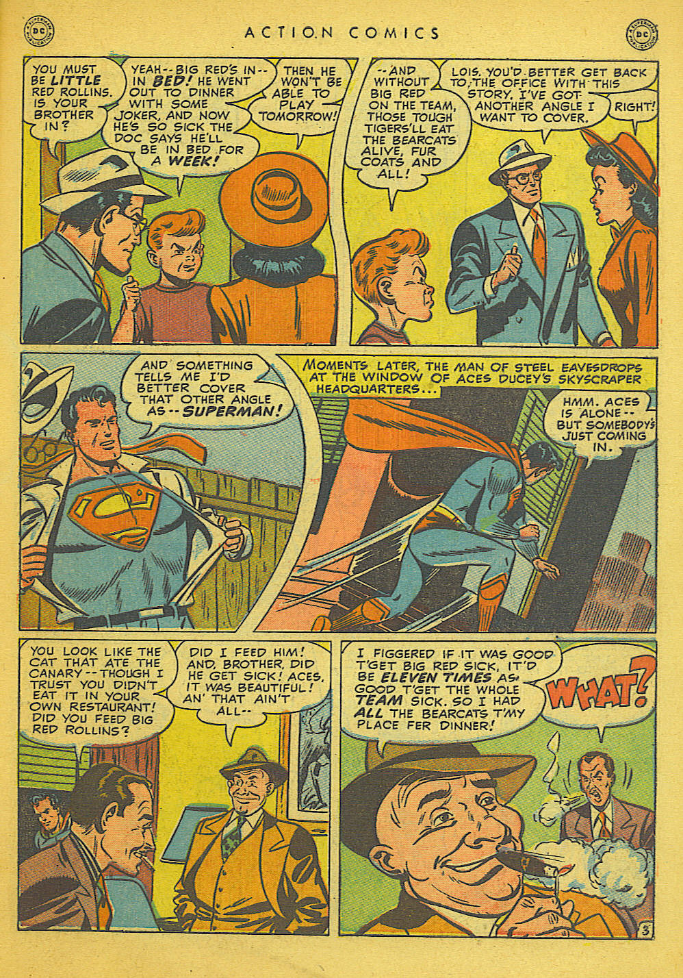 Action Comics (1938) 128 Page 3