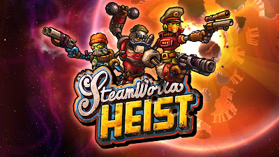 SteamWorld Heist Key Generator (Free CD Key)