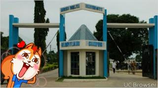 Bayelsa State, Bayels State University