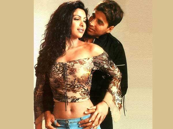 Akshay Kumar With Priyanka Chopra