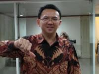 Novel: Tuh Terbukti, Strategi Ahok Singkirkan Ribuan Pribumi Keluar dari Jakarta