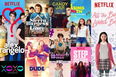Netflixオリジナル作品は青春映画ジャンルを救うのか?  ~キラキラ映画について考える(3)