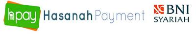 PPOB BNI SYARIAH HASANAH PAYMENT