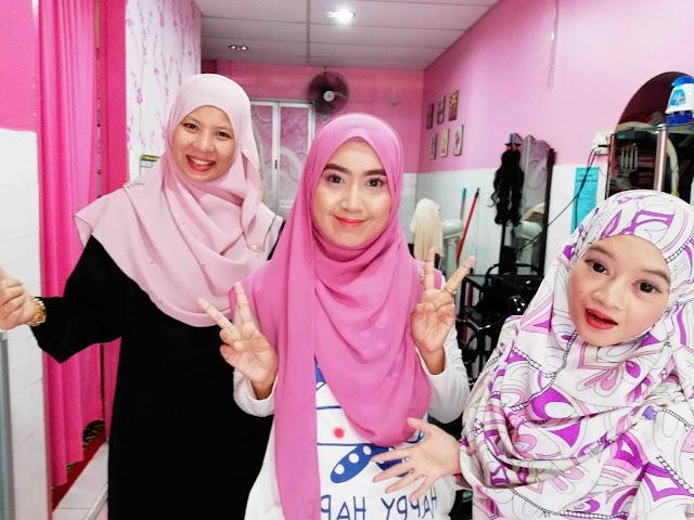 Anni Hair & Beauty Salon Muslimah Paya Pulai