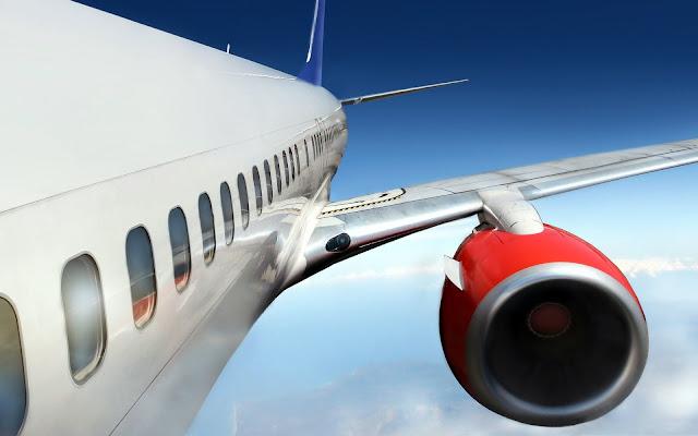 flight wide