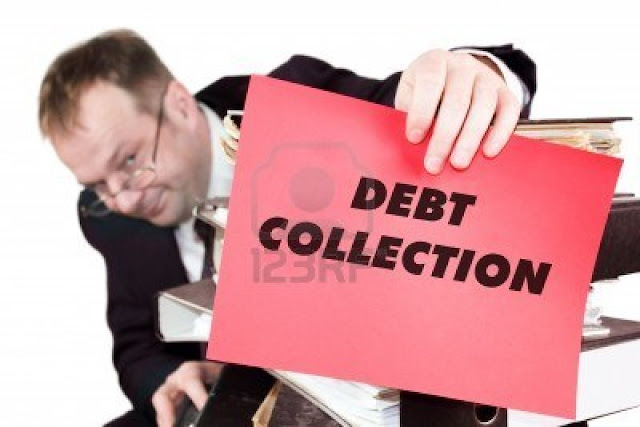 The Cannabis Debt Collections Process