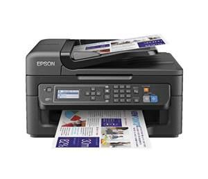 Epson WF-2660DWF