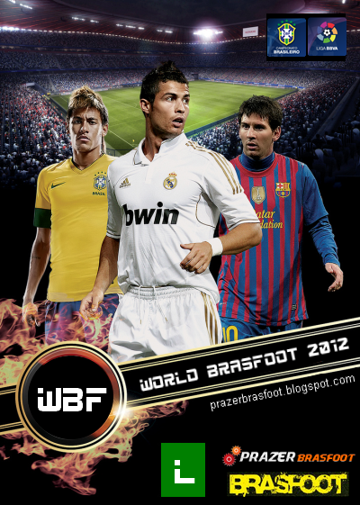 44 ligas do brasfoot 2012