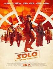 pelicula Han Solo: Una Historia de Star Wars (2018)