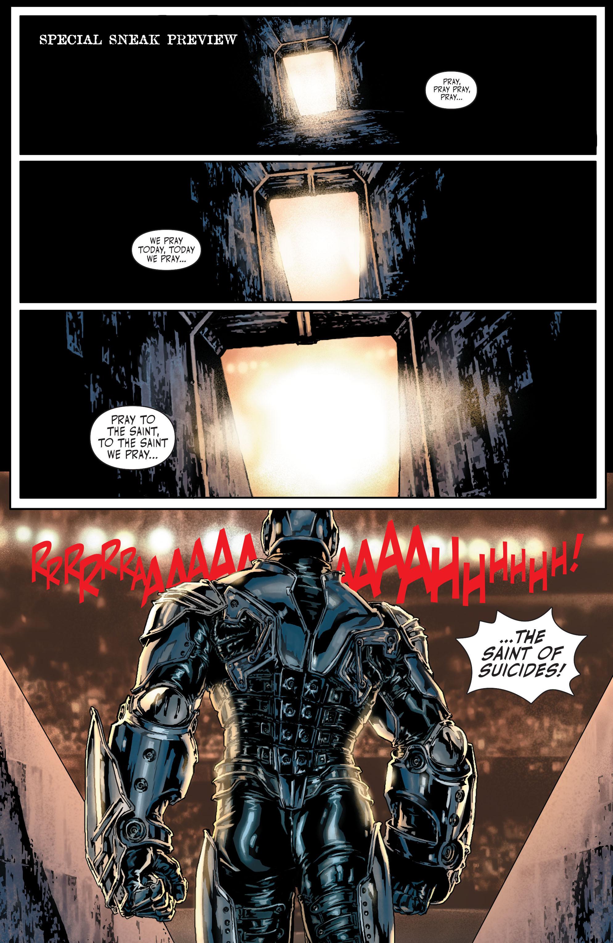 Read online Secret Six (2015) comic -  Issue #2 - 23