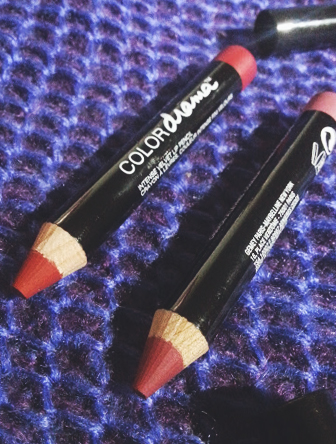 Maybelline Cololor Drama Lipstick