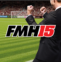 Football Manager Handheld 2015 APK + DATA