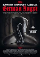 German Angst (2015) online y gratis