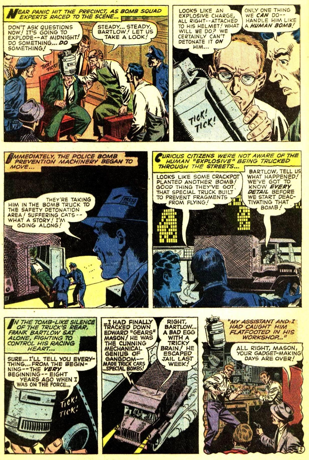 Detective Comics (1937) 405 Page 27