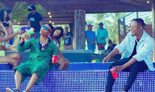 [Video] Shaydee Ft. Wizkid – Make Sense