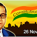 Constitution Day of India: 26 November 2017