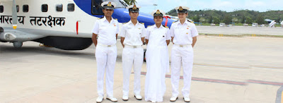 Indian Coast Guard Navik GD Recruitment