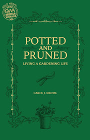 Would you like a signed copy of Potted and Pruned?