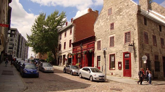 Velha Montreal