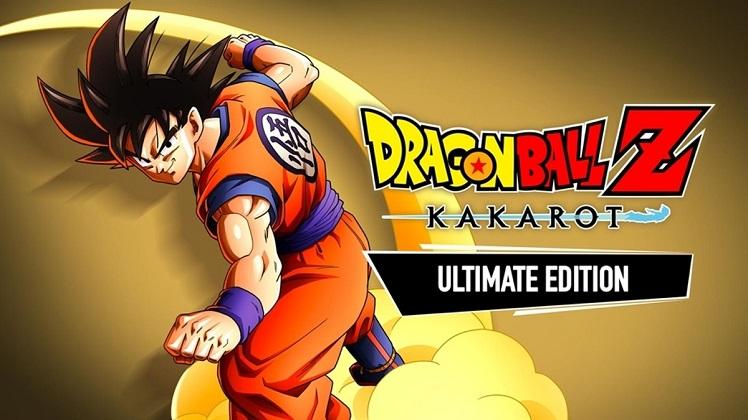 preview dragon ball z kakarot ultimate edition dbzk