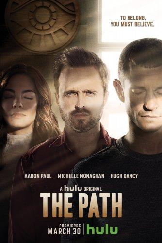 The%2BPath The Path 1ª Temporada