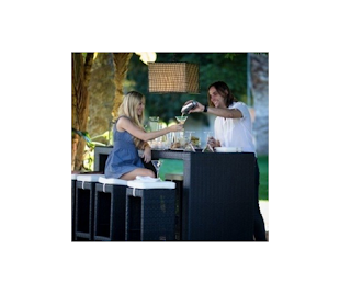 Bar Sets, Best Wicker Bar Sets, Best Wicker Bar Stool Dining Table Set, Outdoor Furniture, Outdoor Wicker Furniture, Wicker Bar Sets, Wicker Patio Pub Table and Stools,