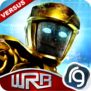 Download Real Steel World Robot Boxing Apk Mod Free Shopping Latest