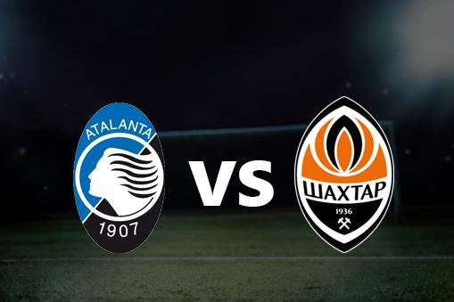 مشاهدة مباراة اتالانتا و شاختار دونيتسك 11-12-2019 بث مباشر في دوري ابطال اوروبا