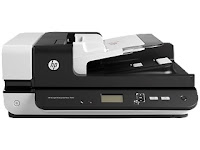 HP Scanjet Enterprise Flow 7500 Baixar Driver Windows, Mac