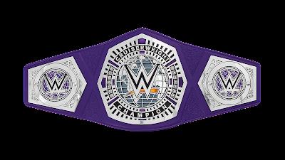 current WWE Cruiserweight champion title holder