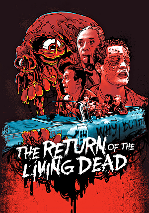 The Horror Club: Blu-ray Review: The Return of the Living ...