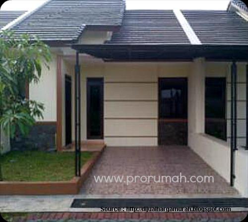 Rumah Murah Di Bandung 2016