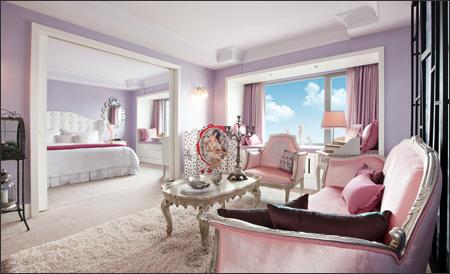 The Lolita Diaries Lolita Room