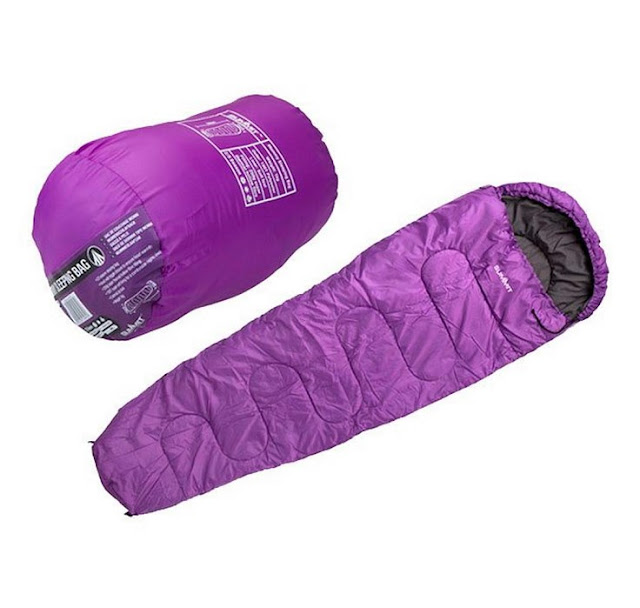 Shop all air beds & sleeping bags here...