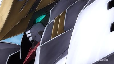 Resoconto Gundam Tekketsu - Iron Blooded Orphans ep 24