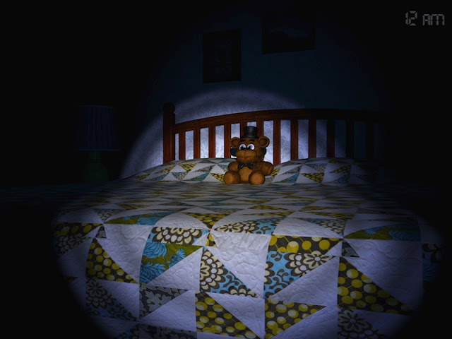 Five Nights at Freddy's 4 Download Photo