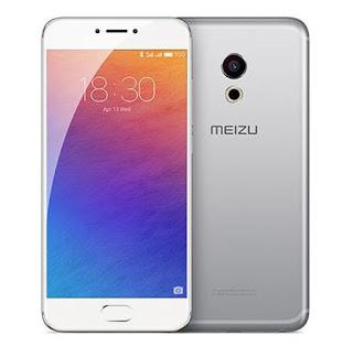 Harga Meizu Pro 6 Plus